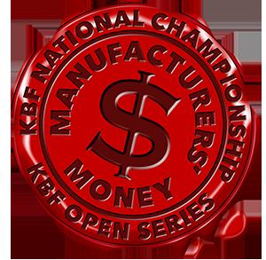 Manufactuers' Money Seal
