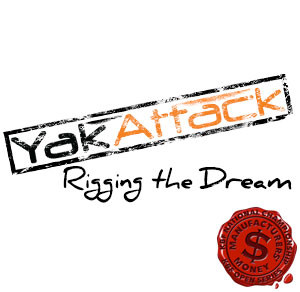 YakAttack - A Manufacturers' Money Sponsor
