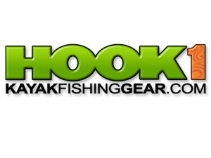 HOOK 1 - Kayak Fishing Gear