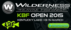 Pay 2015 KBF OPEN Entry Fees Now