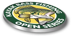 2105 KBF OPEN Kayak Bass Tournament