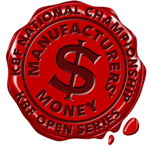 Manufactuers' Money Seal