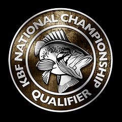 2016 KBF National Championship Qualified Angler