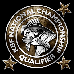 2016 KBF National Championship 4x Qualified Angler