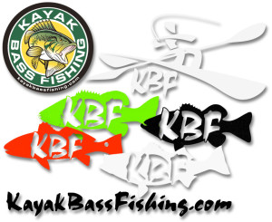 KBF Stickers