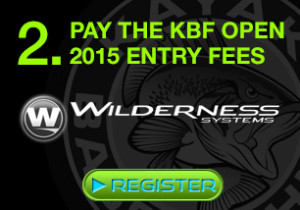 KBF Registration Step 2