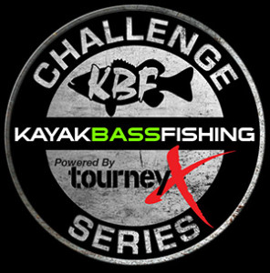Kayak Bass Fishing Challenge Series