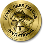 Kayak Bass Fishing Invitational