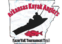Arkansas Kayak Anglers