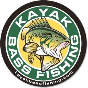 Kayak_Bass_Fishing_Circle_Logo_Decal
