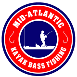 Mid-Atlantic Kayak Bass Fishing Series