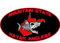 Mountain State Kayak Anglers
