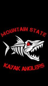Mountain State Kayak Anglers