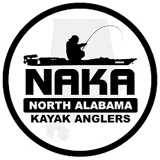 North Alabama Kayak Anglers