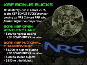 NRS BONUS BUCKS
