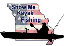 Show Me Kayak Fishing