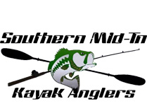 Southern Mid-TN Kayak Anglers