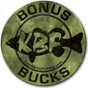 Enroll in KBF BONUS BUCKS