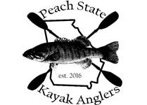 Peach State Kayak Anglers
