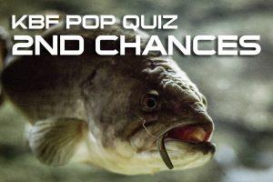 Second Chance Bass?