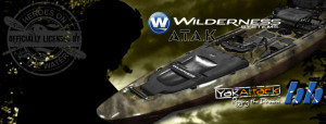 Wilderness Systems ATAK Prize Pak