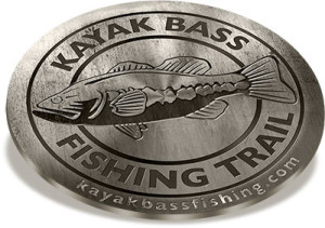 Kayak Bass Fishing TRAIL Series