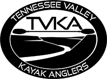 TVKA Tennessee Valley Kayak Anglers