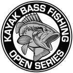 KBF OPEN Logo Line Drawing