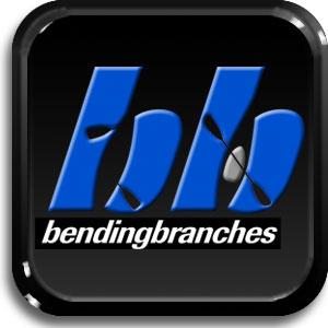 Bending Branches Fishing Paddles