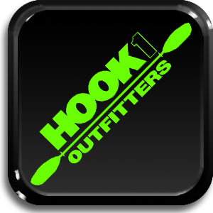 HOOK 1 Outfitters for Kayak Fishing Gear