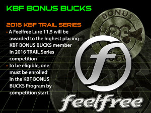 Feelfree Bonus Bucks Award