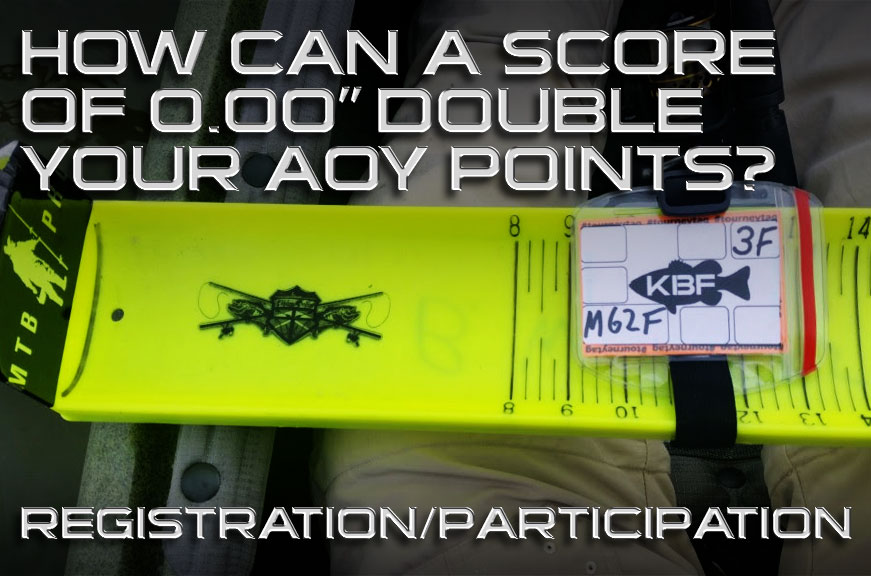 KBF AOY Participation Points Photo
