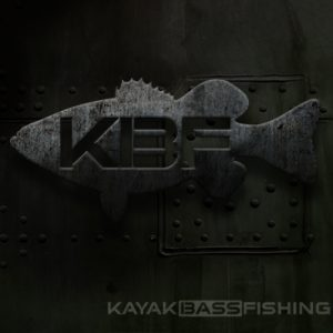 KBF - Kayak Bass Fishing