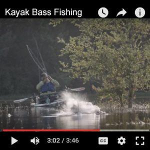 Kayak Bassin TV-YouTube