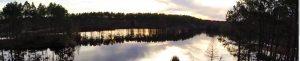 Bienville Plantation Sunrise