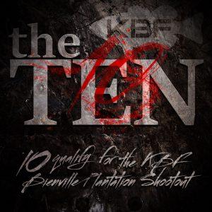 the TEN - KBF BONUS BUCKS
