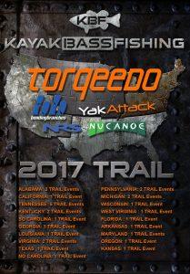 2017 KBF TRAIL Series