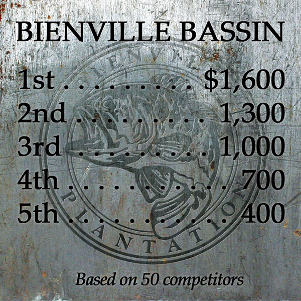 Bienville Bassin Payout Model