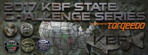 2017 KBF State Challenge Series