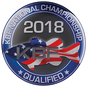 2018 Kayak Bass Fishing National Championship