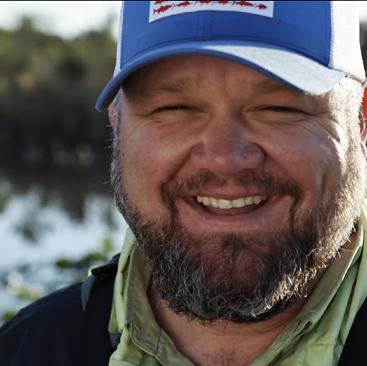KayakBassinTV Chad Hoover on WFN and SportsChannel