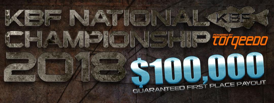 2018 KBF National Championship