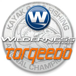 KBF National Championship - Wilderness Systems and Torqeedo