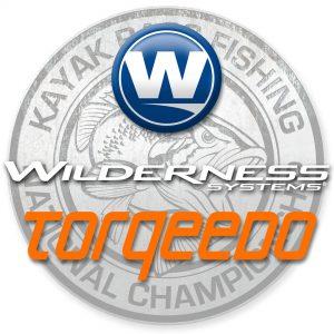 KBF National Championship - Wilderness Systems and Torqeedo