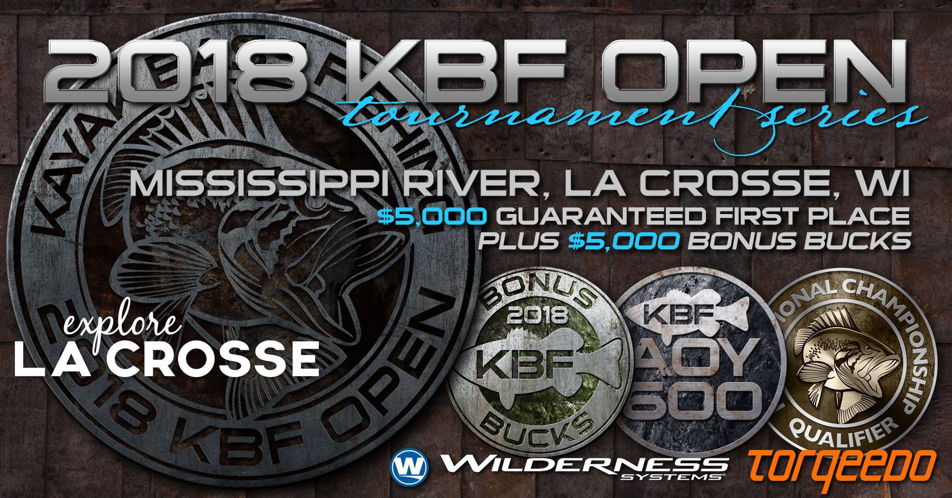 2018 KBF Midwest OPEN