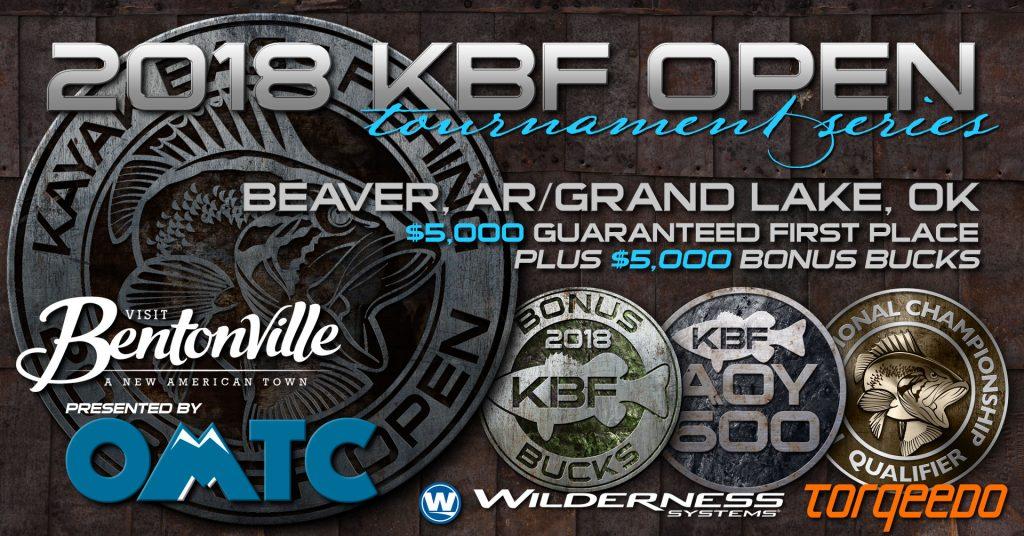 2018 KBF Central OPEN