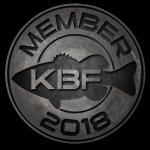 2018 KBF Membership
