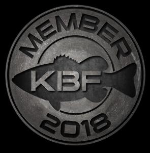 2018 KBF Membership Coin