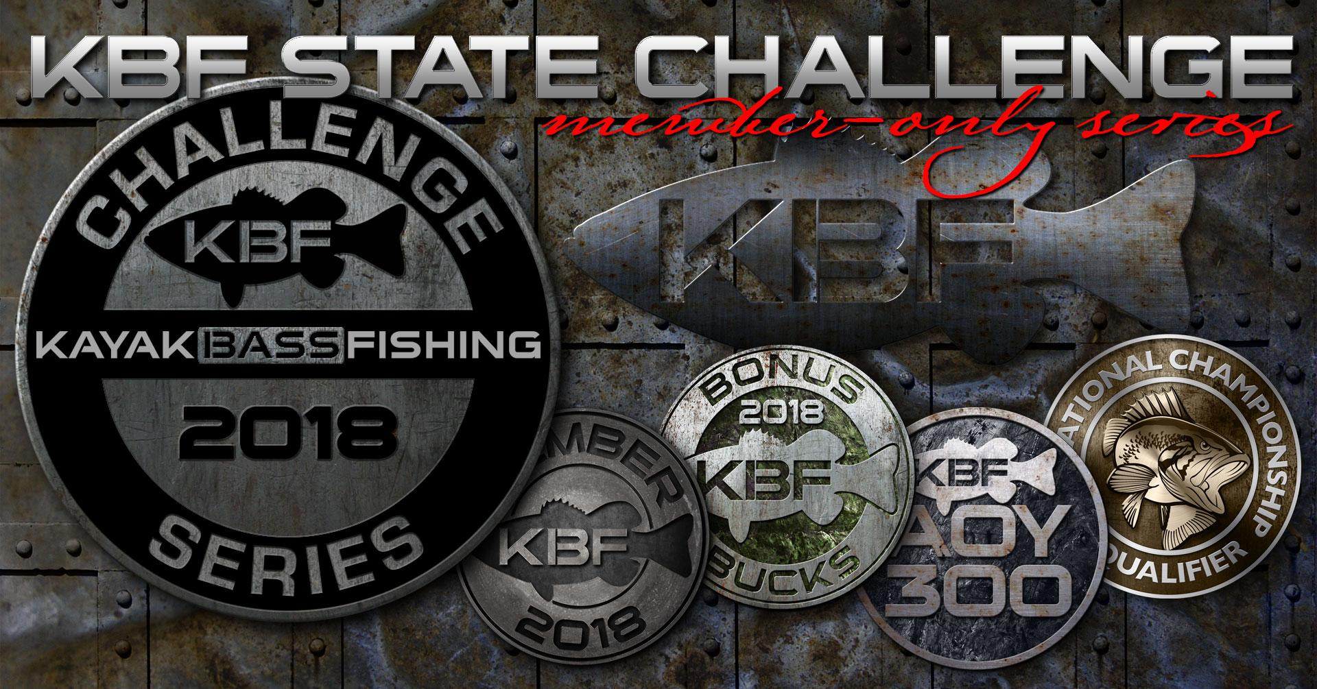 2018 KBF State Challenge