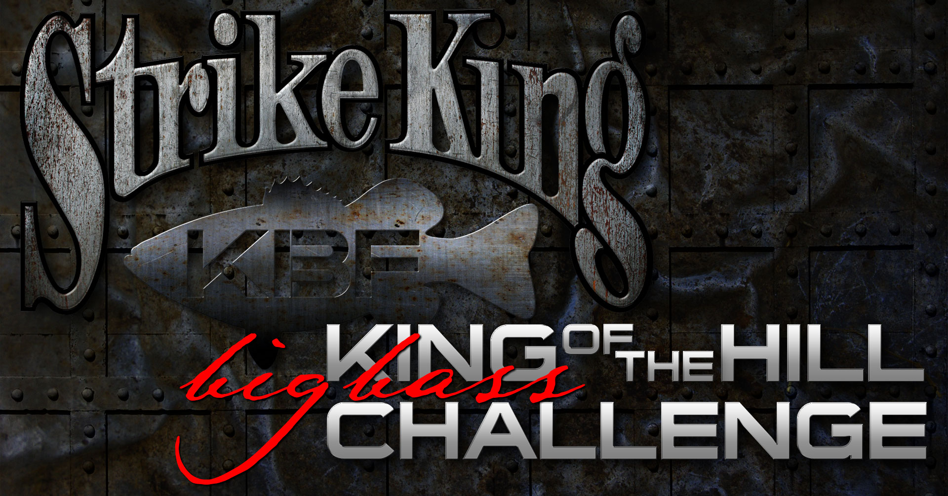 Strike King of the Hill KBF Challenge